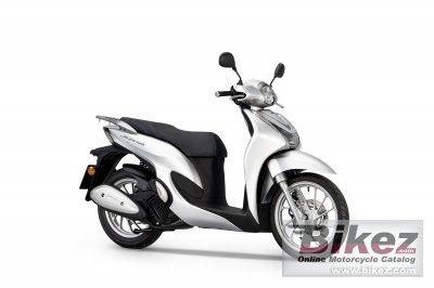 2021 Honda SH Mode 125