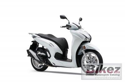 2021 Honda SH350i
