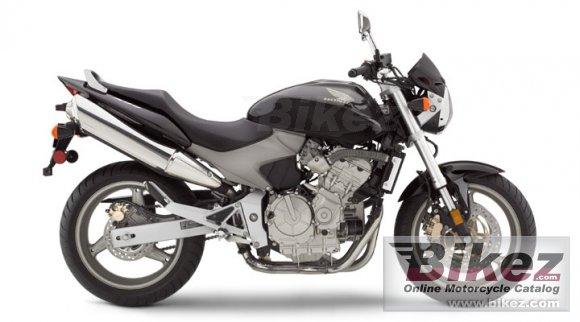 Honda 599