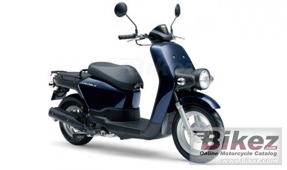 Honda Benly 50