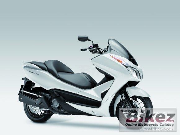 Honda NSS 300