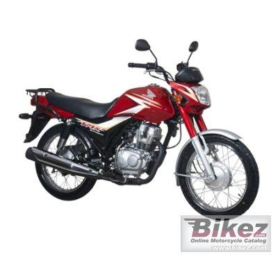 Honda TMX