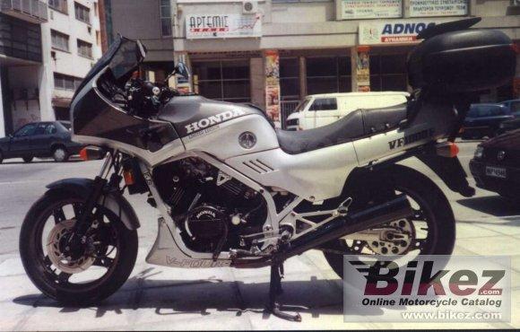 Honda VF 1000