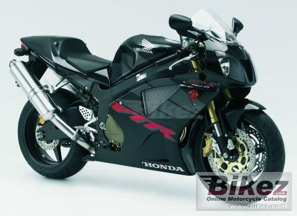 Honda VTR 1000