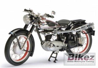 1955 Horex Regina