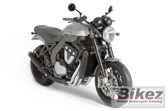 2012 Horex VR6 Roadster photo