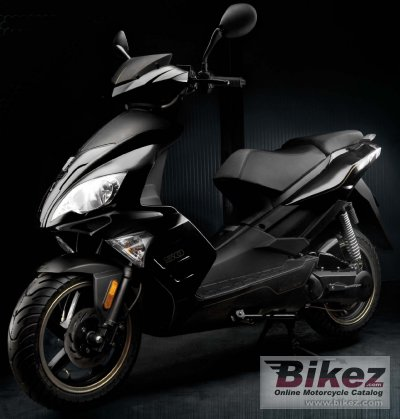 2011 HP Power Iron 50