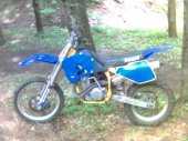 1995 Husaberg FE 350 Elduro photo