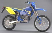 2000 Husaberg FE 400 photo