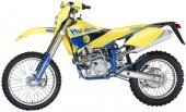 2003 Husaberg FE 650 E photo