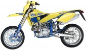 2003 Husaberg FS 400 C photo