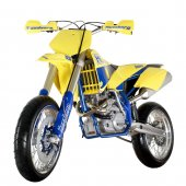 2003 Husaberg FS 650 C photo