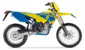 2004 Husaberg FE 450 e photo