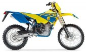 2004 Husaberg FE 650 e photo