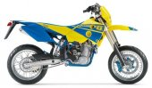 2004 Husaberg FS 450 e photo