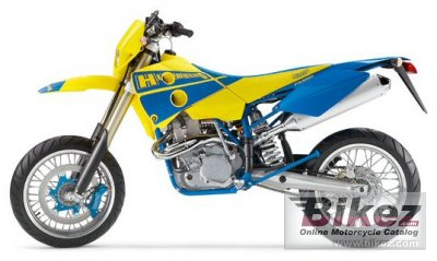 2004 Husaberg FS 650 e photo