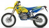2005 Husaberg FE 550 e photo