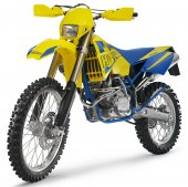 2005 Husaberg FE 450 e photo