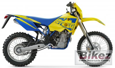 2005 Husaberg FE 650 e photo