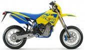 2005 Husaberg FS 650 e photo