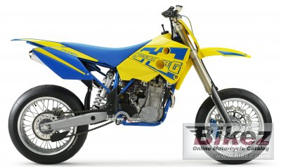 2005 Husaberg FS 650 c photo