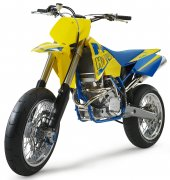 2005 Husaberg FS 450 c photo