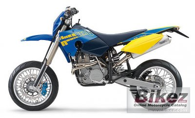 2006 Husaberg FS 450 E photo