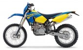 2006 Husaberg FE 650 E photo