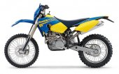 2006 Husaberg FE 550 E photo