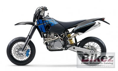 2007 Husaberg FS650E photo