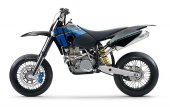 2007 Husaberg FS650C photo