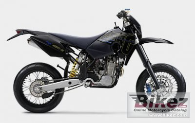 2008 Husaberg FS 450e photo