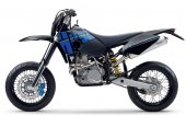 2008 Husaberg FS 650e photo
