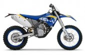 2009 Husaberg FE 450 photo