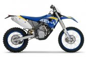 2009 Husaberg FE 570 photo