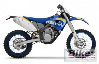 2009 husaberg fe 450 specifications and pictures. Black Bedroom Furniture Sets. Home Design Ideas