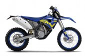 2010 Husaberg FE 450 photo