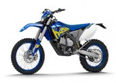 2010 Husaberg FE 570 photo