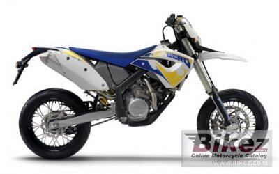 2010 Husaberg FS 570 photo