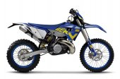 2010 Husaberg TE 300 photo