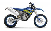 2011 Husaberg FE 390 photo