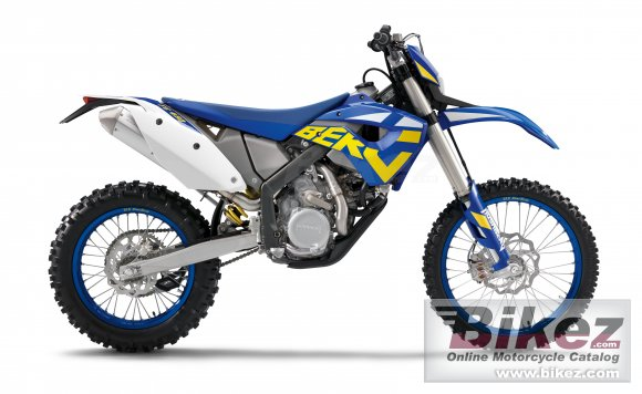 2011 Husaberg FE 450 photo