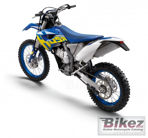 2011 Husaberg FE 570 photo