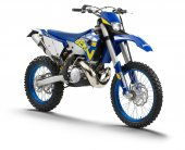 2011 Husaberg TE 250 photo