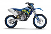 2011 Husaberg FX 450 photo