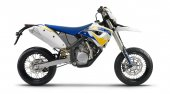 2011 Husaberg FS 570 photo