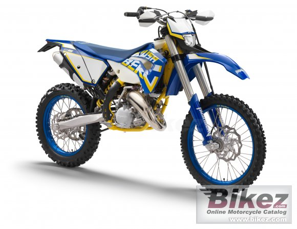 2012 Husaberg TE 125 photo