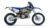 2012 Husaberg TE 250 photo