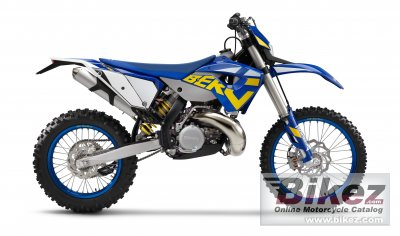 2012 Husaberg TE 300 photo