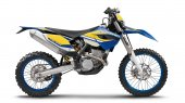 2013 Husaberg FE 250 photo